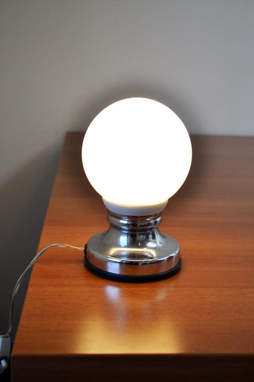 """lampada """"sfera"""""""