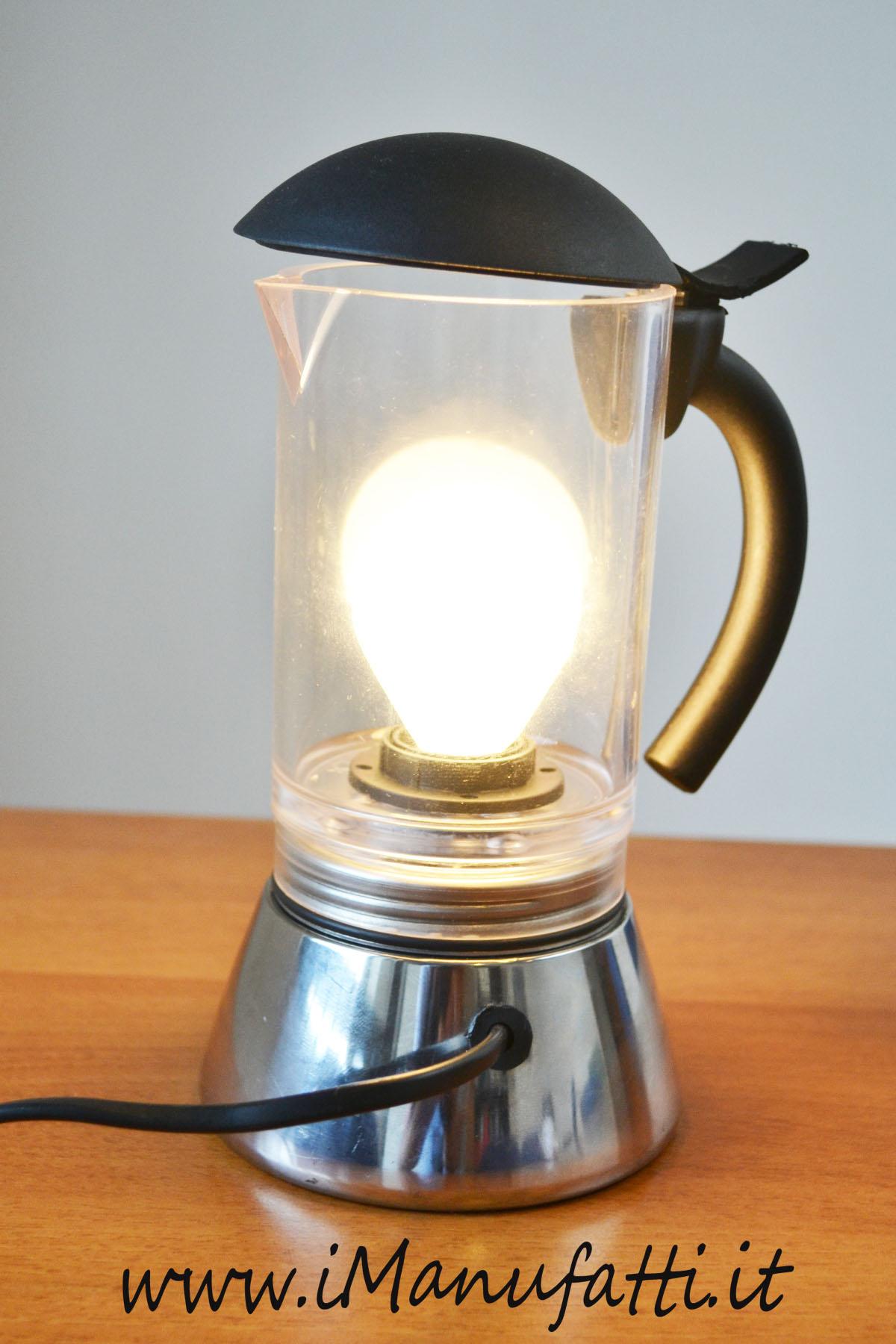 "lampada ""Moka"""