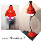lampada strampalata