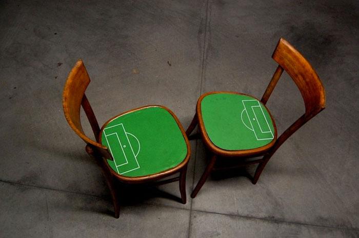 coppia di sedie (lionel abrial photographer)