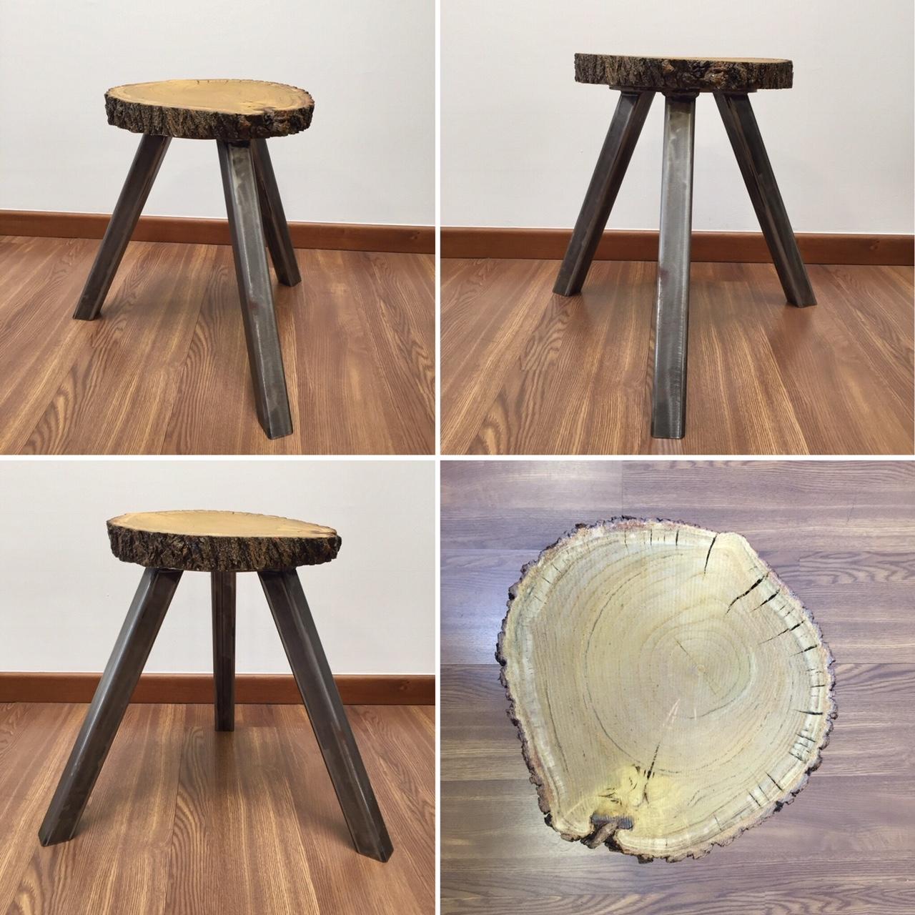 ferro & legno